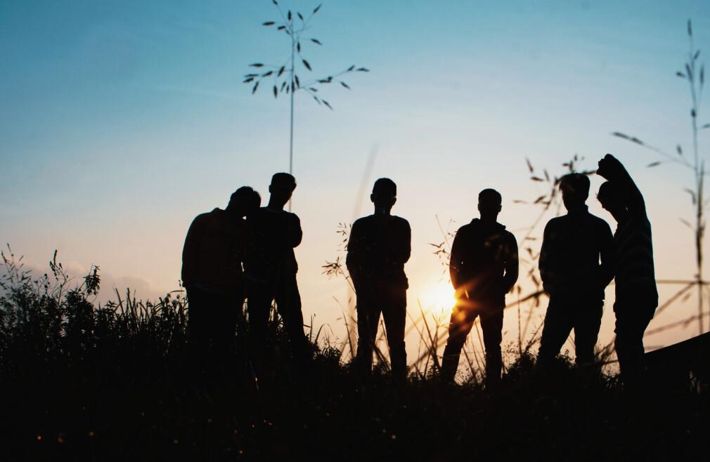 Men's Fellowship