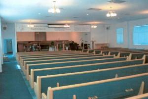 209 S C St., Sanctuary