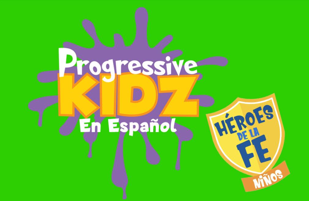 PCC Kidz En Español