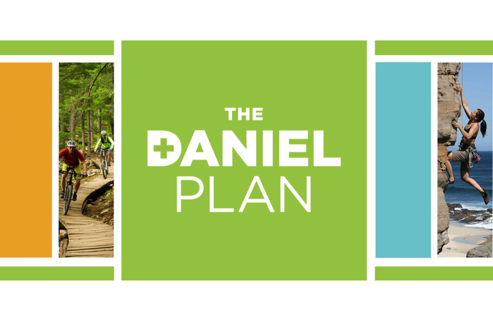 The Daniel Plan Bible Study