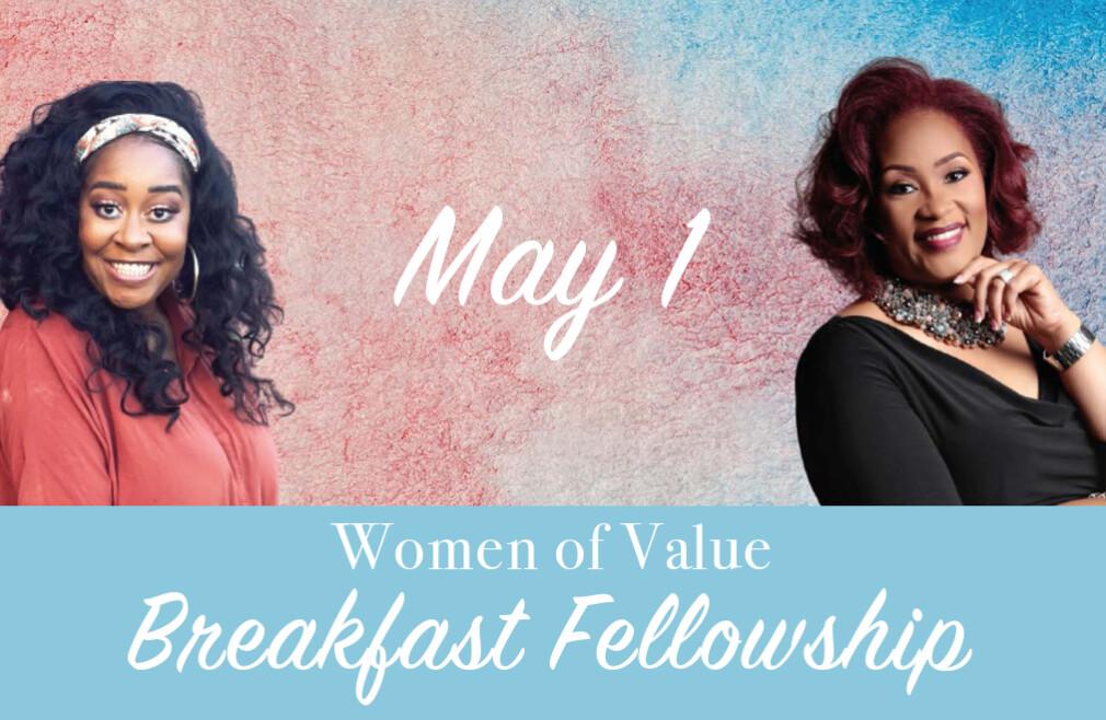 Women of Value Breakfast